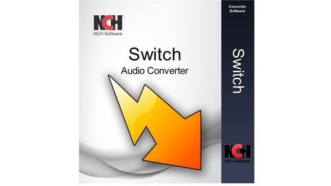 Switch Audio Converter Plus review