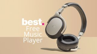 The best free music player
