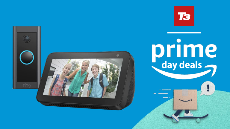 Best smart home deals on Amazon Prime Day
