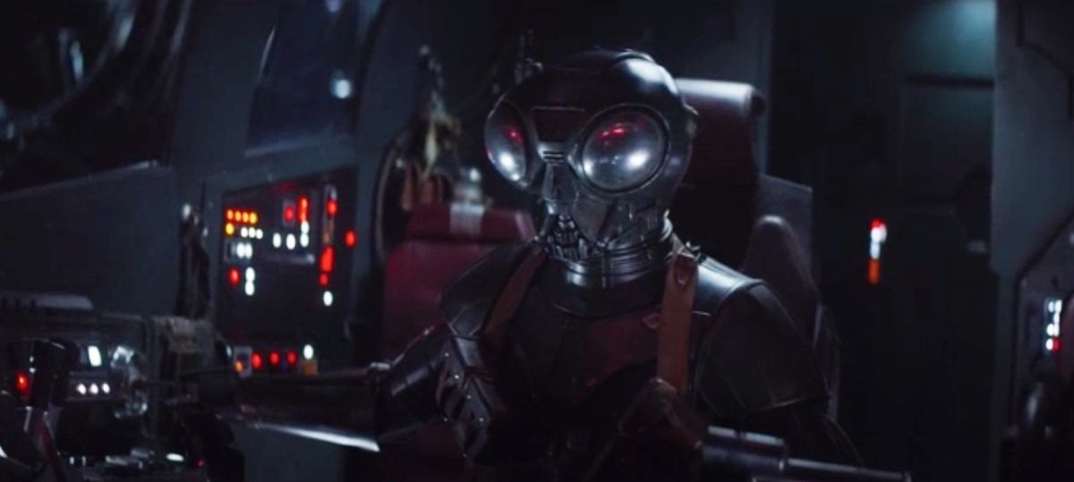 The Mandalorian Episode 6 Is The Most Original And Entertaining Yet Space
