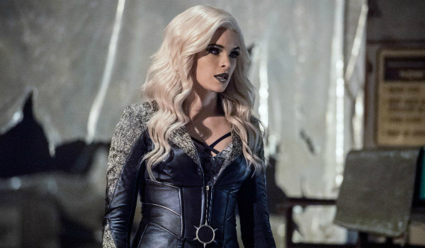 The Flash Killer Frost Danielle Panabaker The CW