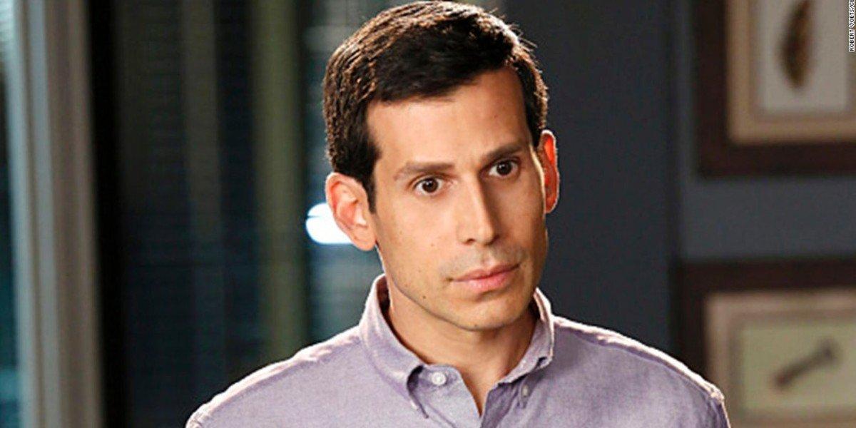 Jon Wellner - CSI: Crime Scene Investigation