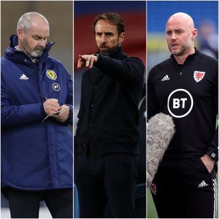 Managers (1)