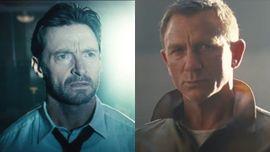 Hugh Jackman Reacts To Daniel Craig Hilariously Shooting Him Down As The Next Bond