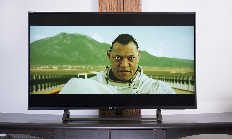 Sony XBR-43X800E 4K TV Review: Smart HDR Bargain   Tom's Guide
