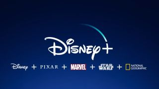 Disney+ advertising the multiple brands under its umbrella
