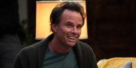 The Unicorn's Walton Goggins Shares Extended Emotional Message Following CBS Cancellation