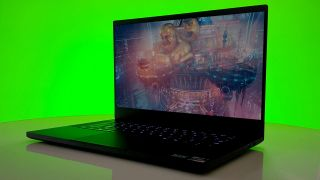 Razer Blade 14 gaming laptop