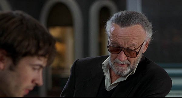 Stan Lee Will Play A Bigger Role In Mallrats 2 Cinemablend