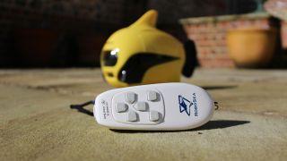 Biki's remote control