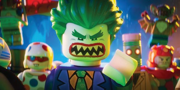 One Thing Lego Batman Gets About The Joker That Suicide Squad Didn T Cinemablend