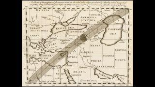 Согласно древнегреческому историку Геродоту, философ, астроном и математик Фалес Милетский предсказал солнечное затмение, которое произошло над Малой Азией в 6 веке до нашей эры.