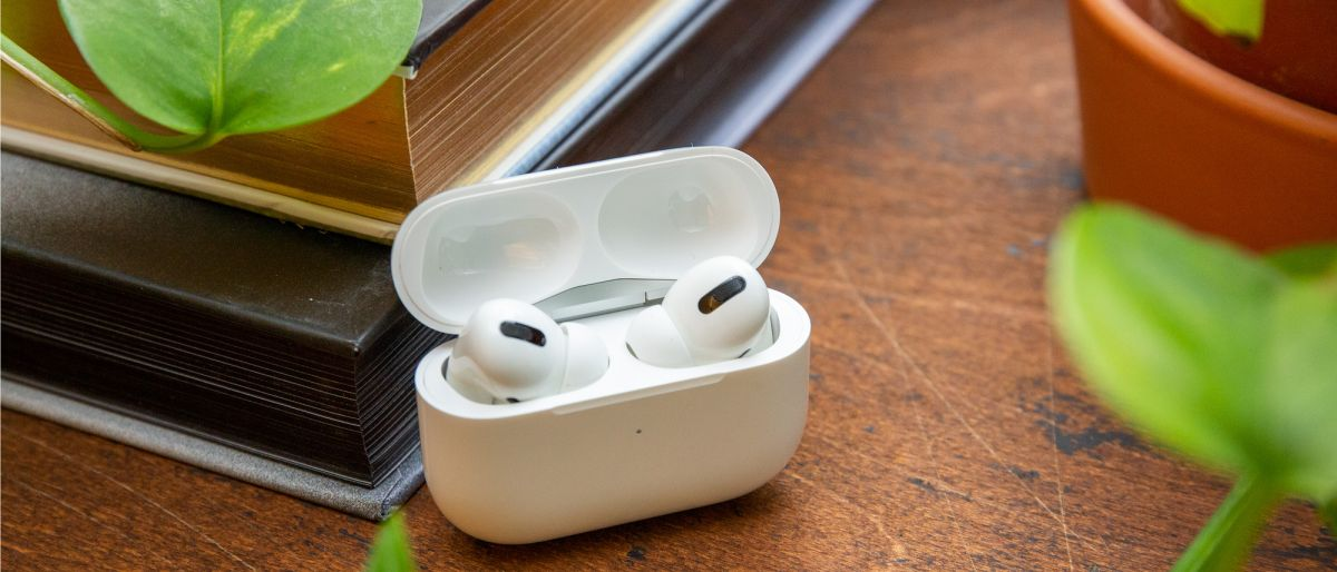 Apple AirPods Pro 2 expected to drop in first half of 2021