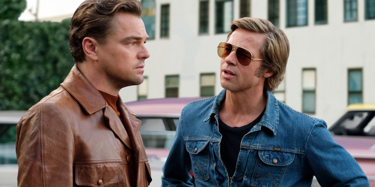 There's A Great Brad Pitt Story Behind One Of Once Upon A Time In Hollywood's Best F-Bombs