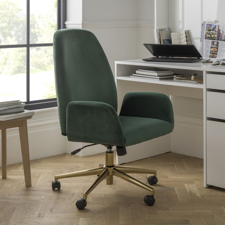 Best Desk Chairs 2020 Stylish And Comfy Picks For Your Home Office My Imperfect Life