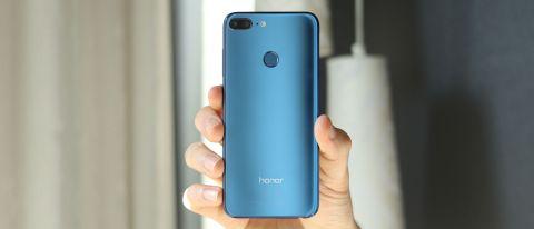 Honor 9 Lite review | TechRadar
