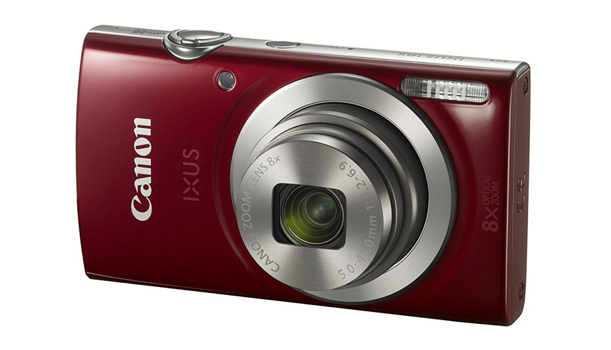 The best point and shoot camera in 2019: our pick of pocket cameras