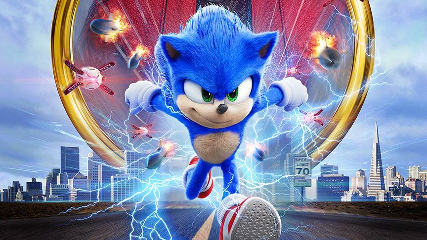 The Best Game Movies Including Sonic The Hedgehog Techradar