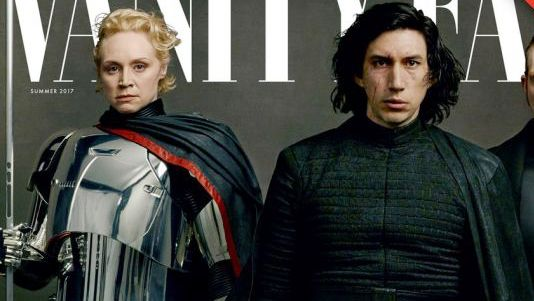 See more of Star Wars: The Last Jedi's Finn, Poe, and Leia costumes in these new photos