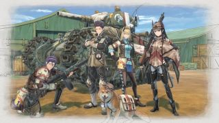 Valkyria Chronicles 4 tips
