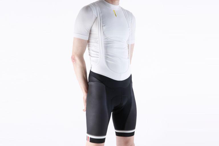 Vermarc Veloce bib shorts