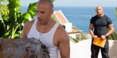 Feud Over? Vin Diesel Wrote Dwayne Johnson A Really Nice Birthday Post
