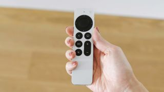 Siri Remote for Apple TV 4K