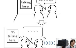 Silencing Technology