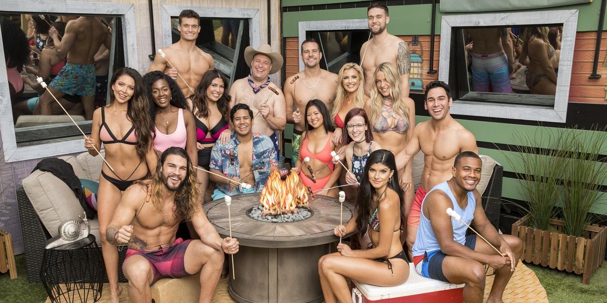 Big Brother 21 Cast CBS