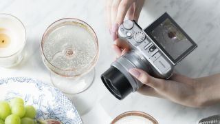 best Fujifilm X-A5 deals