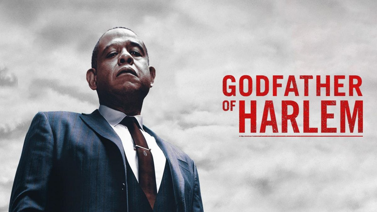How to watch Godfather Harlem season 2: stream episodes online from anywhere