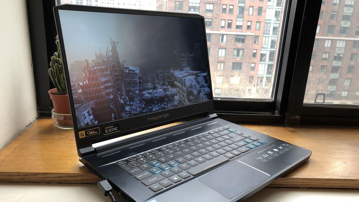 Best gaming laptop for 2019 | PC Gamer