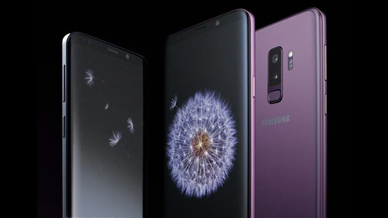 Samsung may drop iris scanner feature for Galaxy S10
