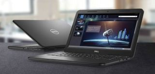 The Dell Latitude 3300 for Education is rugged enough for most learning environments.