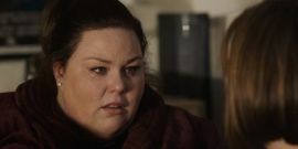 This Is Us' Chrissy Metz Says Her Stepfather Used To Force Her To Weigh In