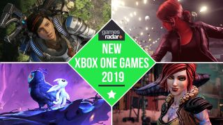 New Games For Xbox One 2019 The best upcoming Xbox One games for 2019 and beyond | GamesRadar+