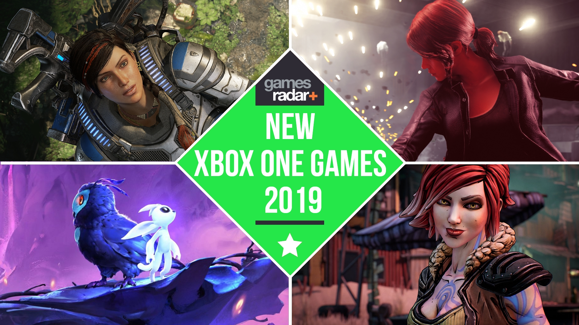 The best upcoming Xbox One games for 2019 and beyond