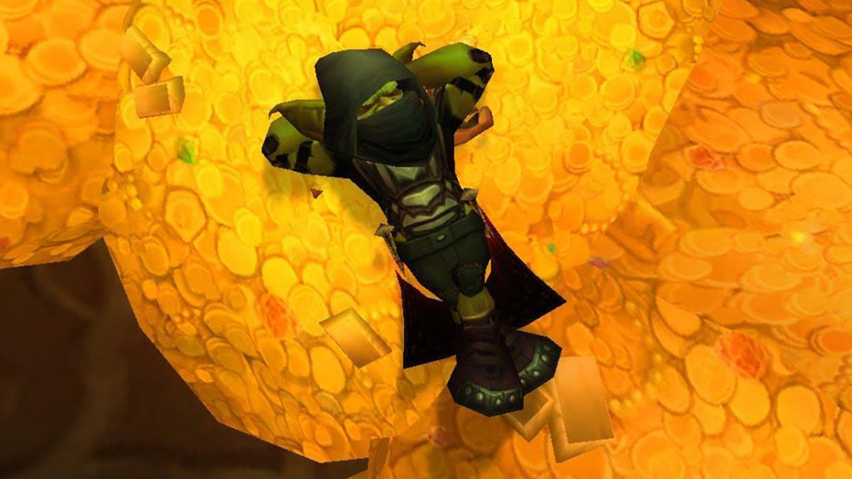 World of Warcraft rarest items: The most expensive and hardest to