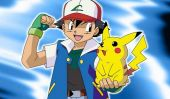 Pokemon's Ash Mysteriously Appears In Taiwanese Subway Ad, See The Image