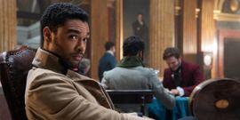 The Hardest Scenes To Film In Netflix's Bridgerton, According To Rege-Jean Page