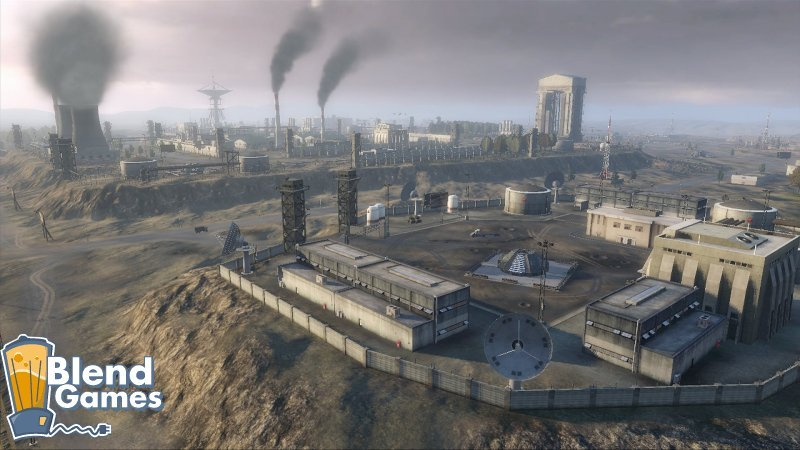 Veteran Map Pack Available For Tom Clancy S Endwar