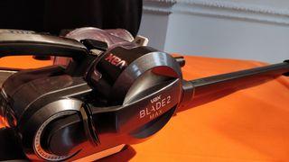 Vax Blade II Max best cordless vacuum cleaners
