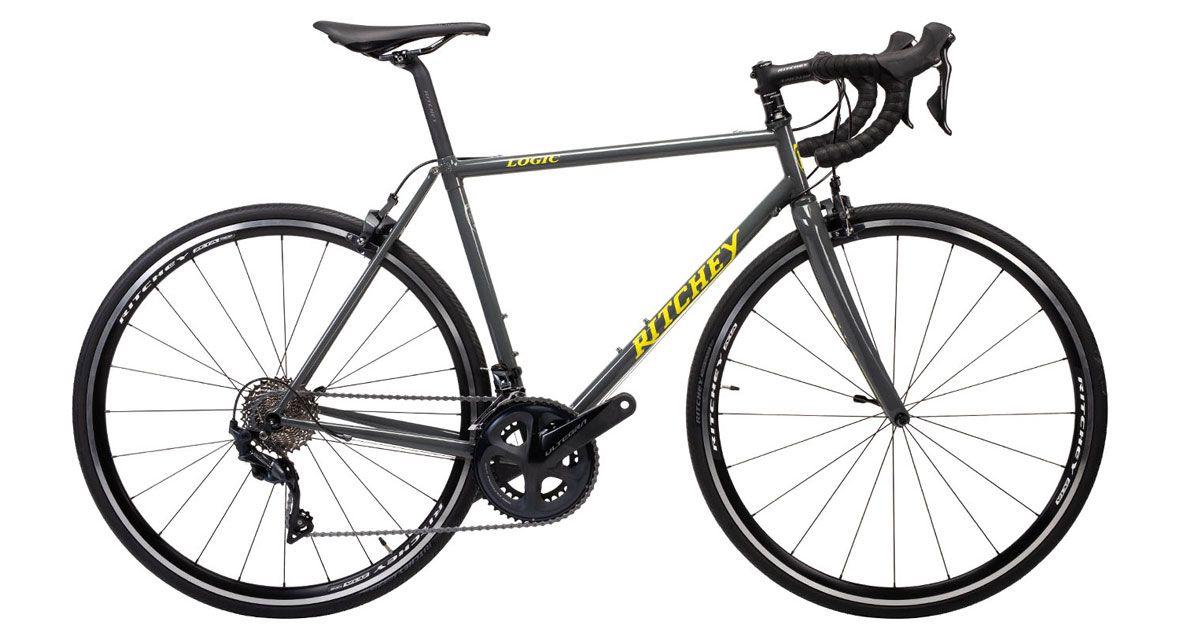 Bicicletas Ritchey