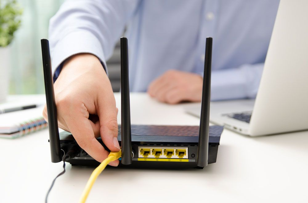 Most Routers Have Terrible Security, But There's One That Doesn't Suck
