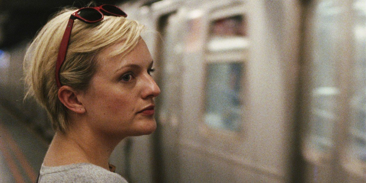 Elisabeth Moss - Listen Up, Philip
