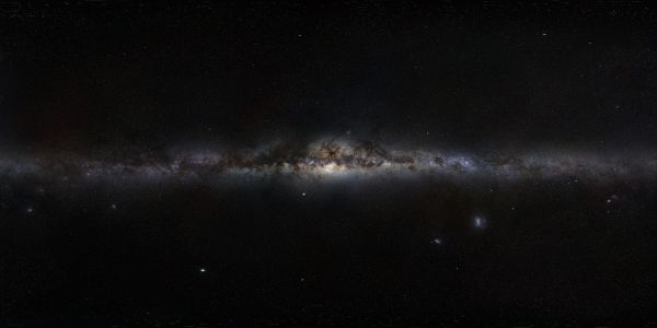 The Milky Way is probably full of dead civilizations