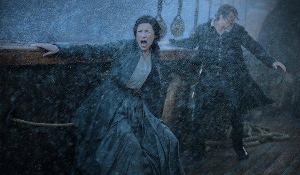 outlander season 3 finale artemis