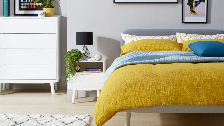 John Lewis sale: John Lewis & Partners bedroom