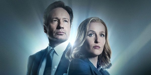 the x files season 10 mulder scully