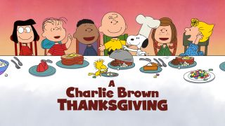 how to watch a charlie brown thanksgiving